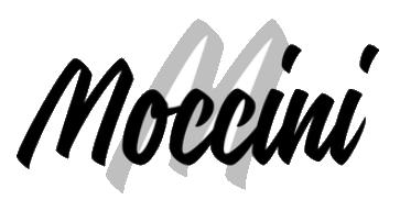 Moccini