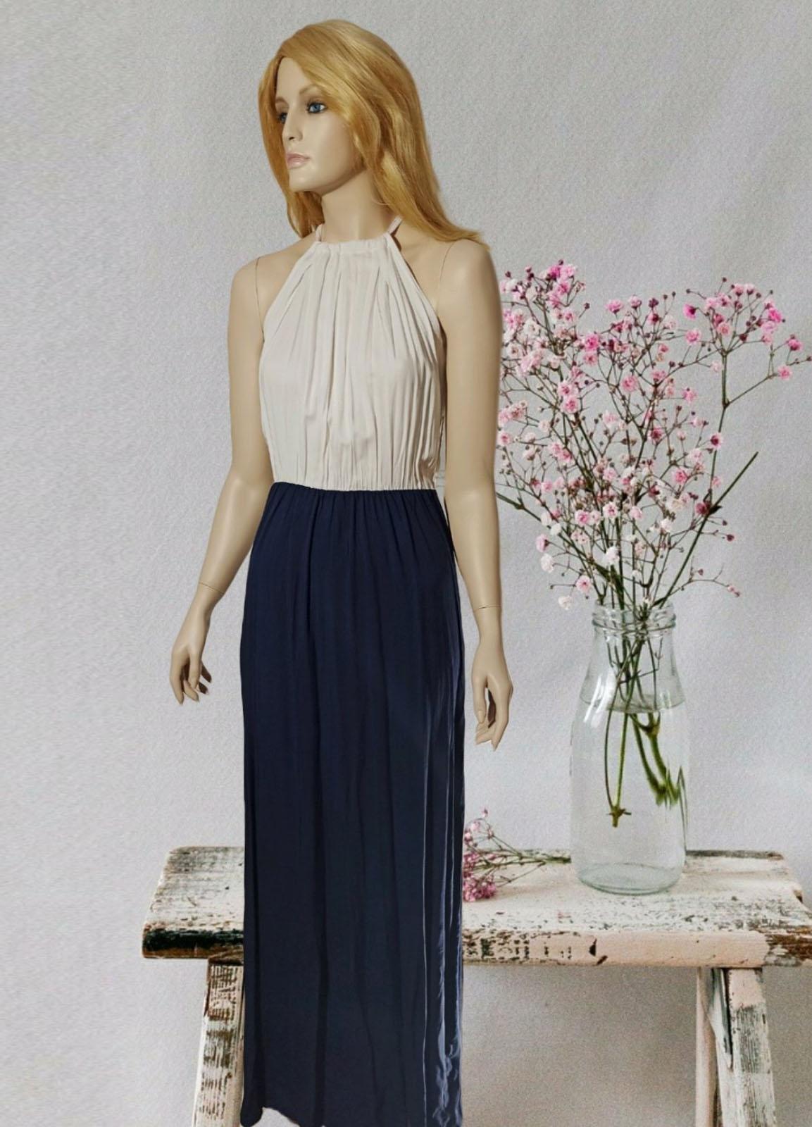 Maxi Woman Dress