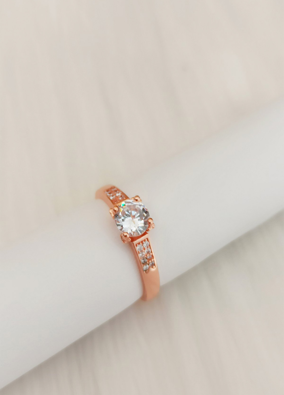 Silver 925 New style Ring