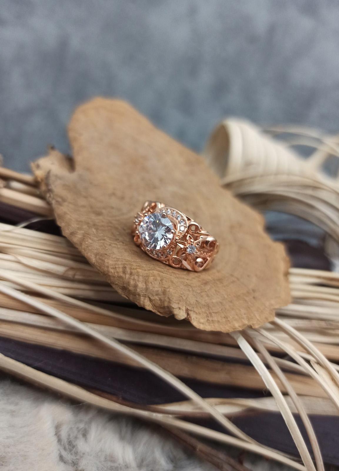 Silver 925 Dream Ring