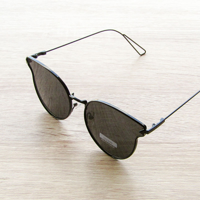 Sun Glass Black