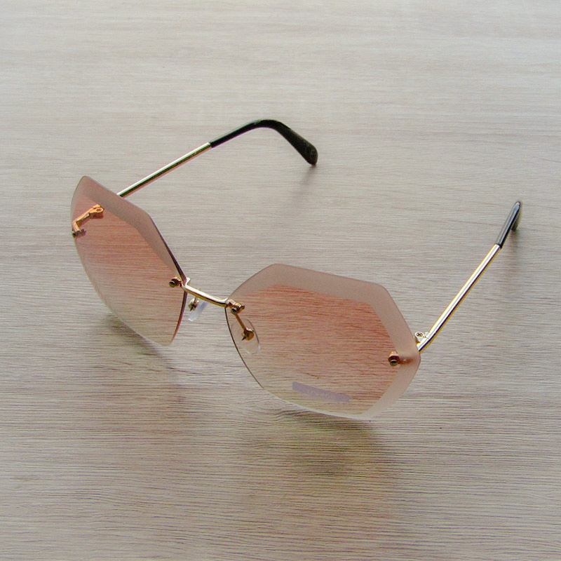 Sun Glass New Fashion