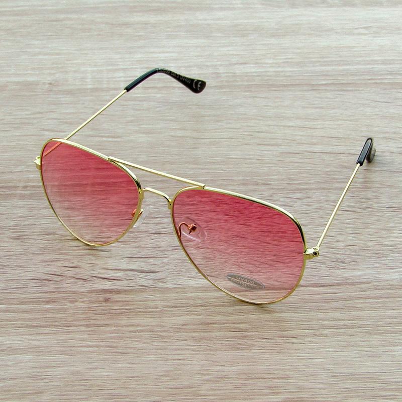 Sun Glass Pink