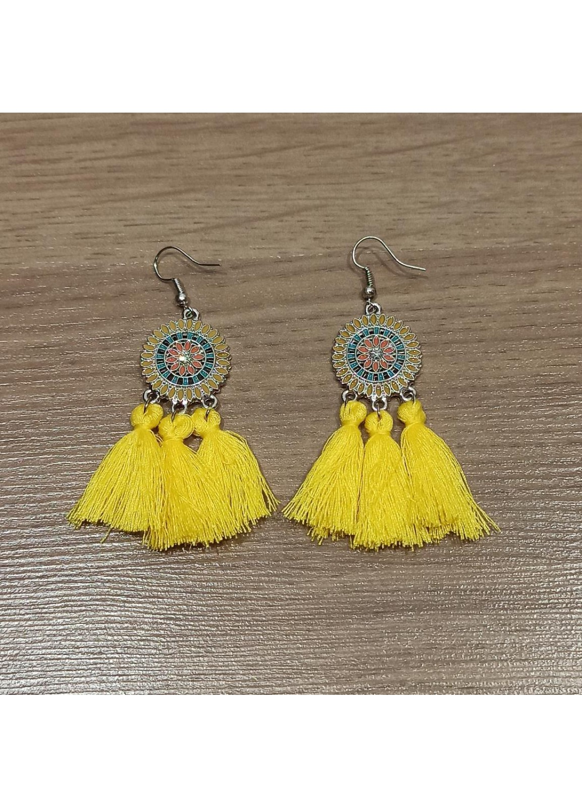 Summer Dream earrings
