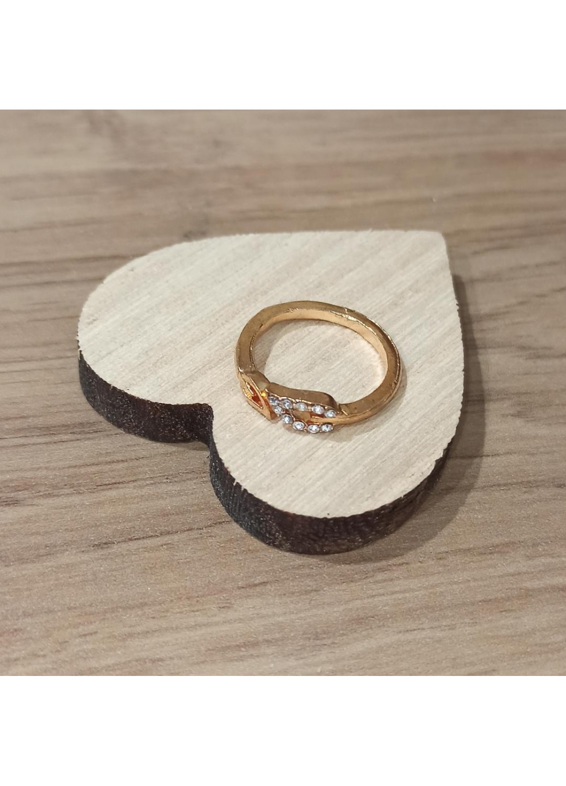 Romantic Ring G