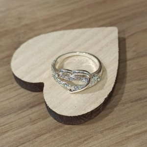 Heart  Ring S