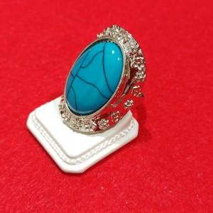 Blue Stone Ring