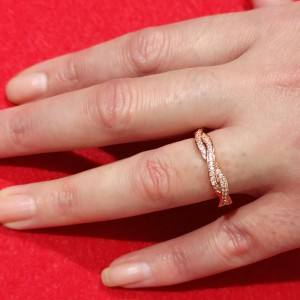 Together Ring G