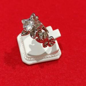 Lady Flower Ring