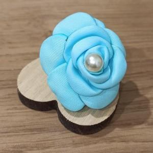 Blue Ring Rose