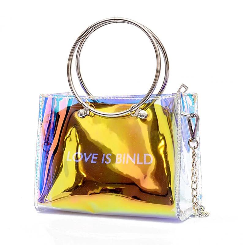 Summer Gold bag