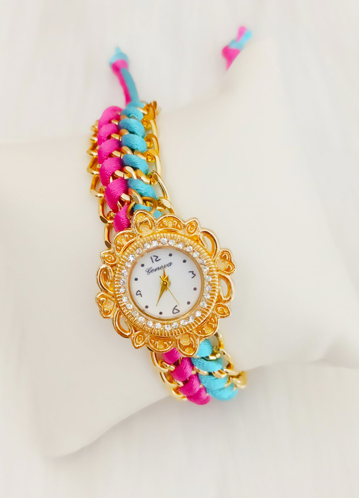 Watch Vintage Rainbow