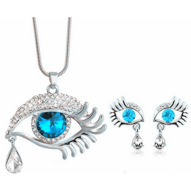 Eye Blue Set